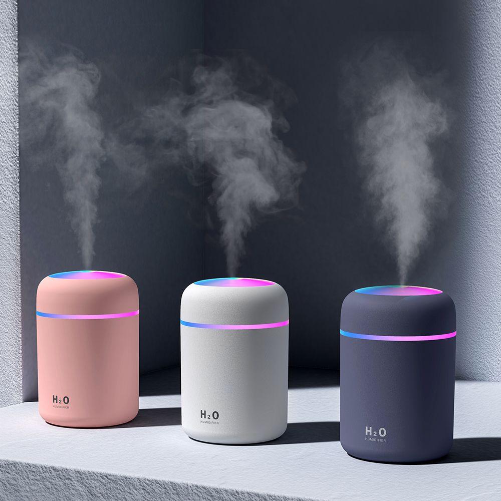 Nawilżacz powietrza, czy warto go kupić?